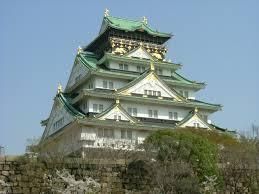 大阪城外観